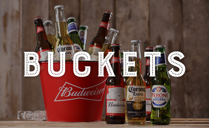 Bucket packages