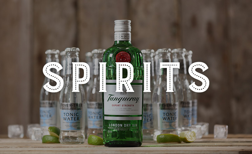 Spirits packages