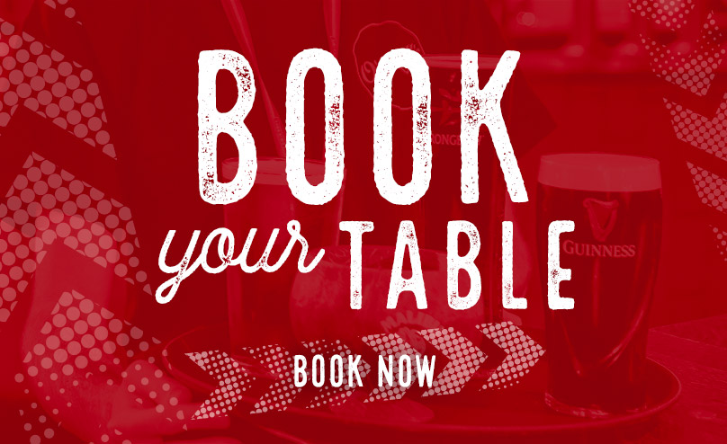 Book now at O'Neill's Harrow