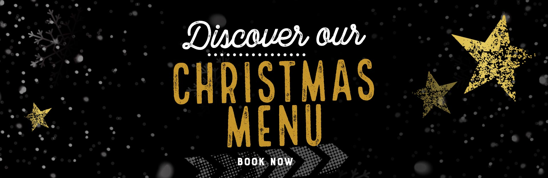 Craic it up this Christmas at O'Neills Clapham