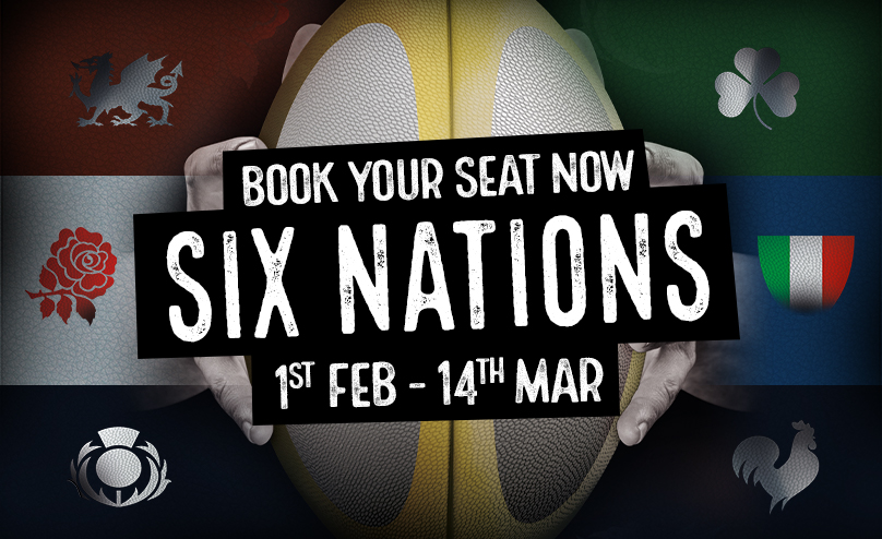 Watch Rugby at O'Neill's Maidenhead
