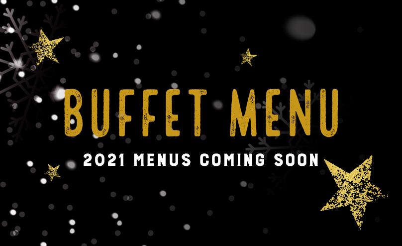 Festive Buffet Menu at [outlet]