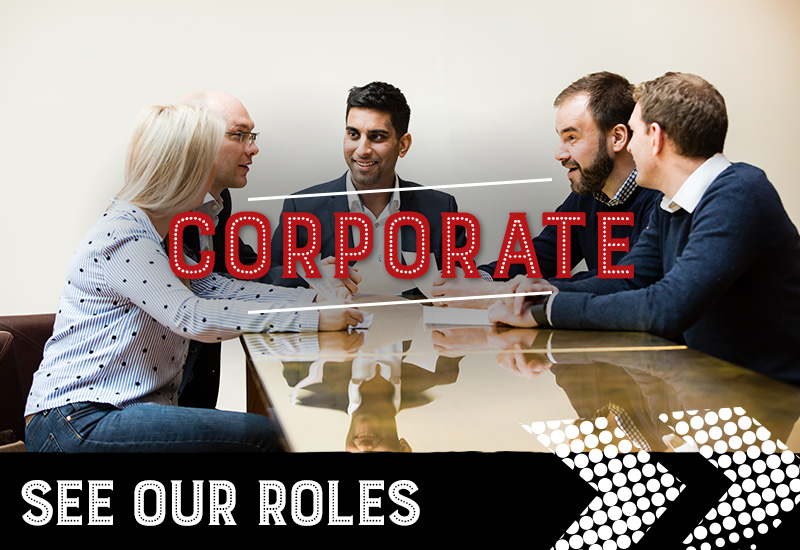Corporate opportunities at O'Neill's