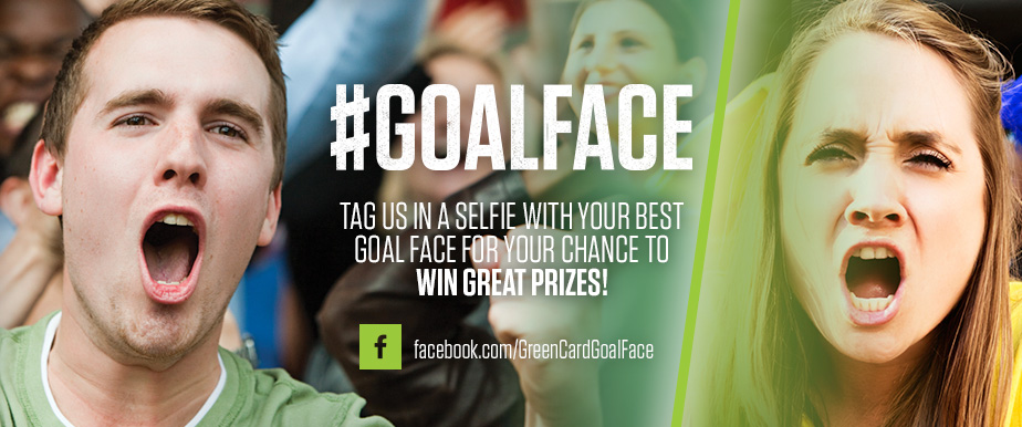 #goalface at O'Neill's Peterborough
