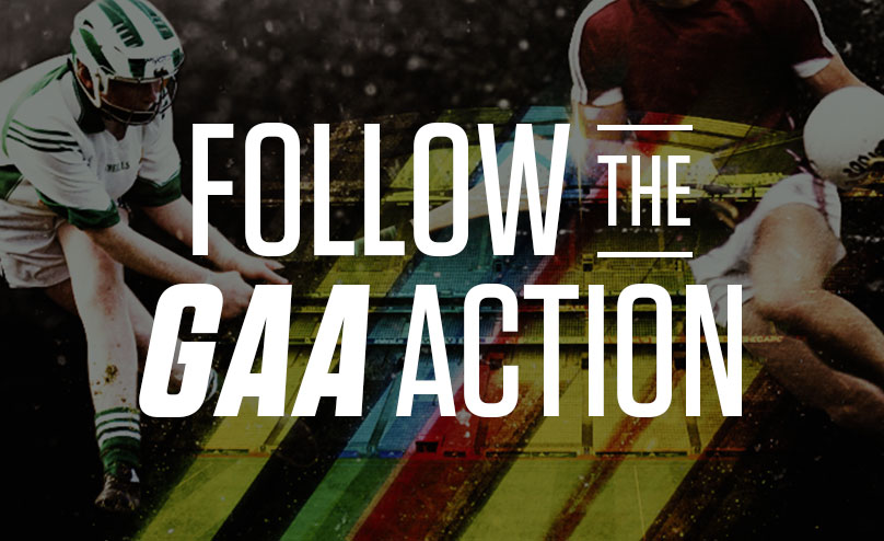 Watch GAA at O'Neill's Sutton