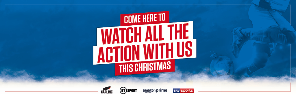Live Sports at ONEILLS YORK