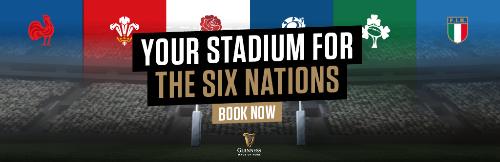 Six Nations Rubgy